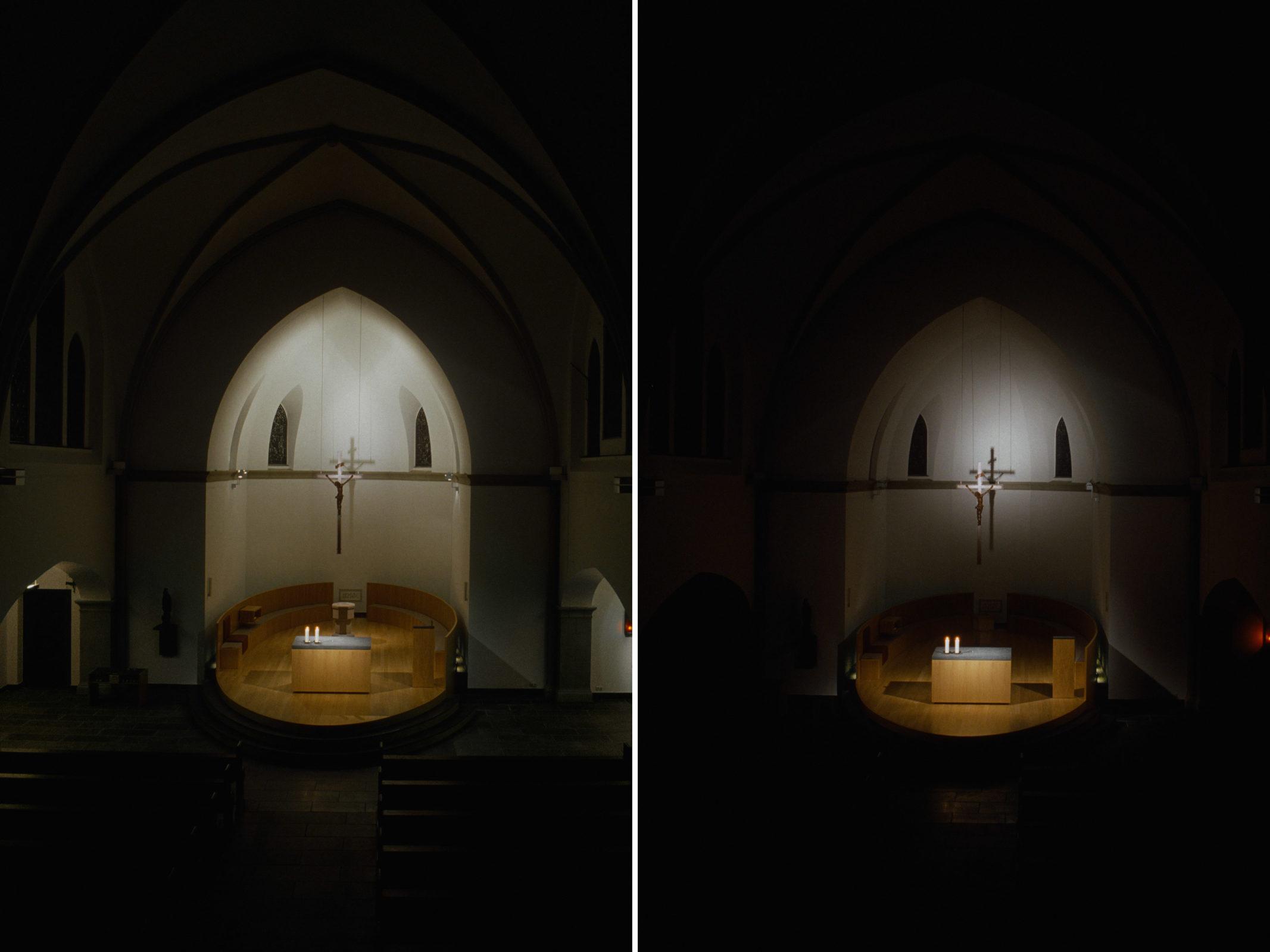 Friedenskirche Aue